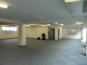 6階 室内2 理工図書ビル ワンプラスワン