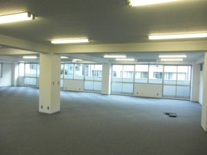 6階 室内3 理工図書ビル ワンプラスワン