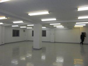 5階 室内1 理工図書ビル ワンプラスワン