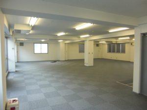 6階 室内4 理工図書ビル ワンプラスワン