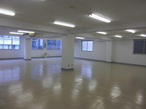 5階 室内2 理工図書ビル ワンプラスワン