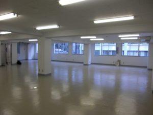 5階 室内3 理工図書ビル ワンプラスワン