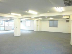 6階 室内1 理工図書ビル ワンプラスワン