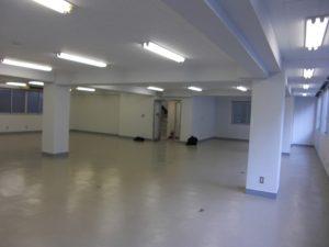 5階 室内5 理工図書ビル ワンプラスワン