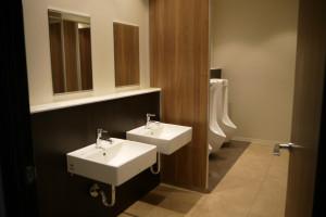 トイレ男子 ホテルライク
