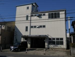 草加倉庫1
