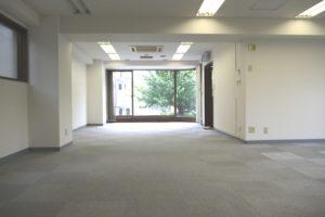 室内2 あざみ野 リノベ事務所店舗