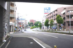 あざみ野 リノベ事務所店舗